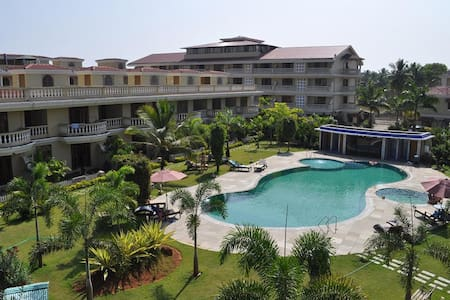 Vacation Home Goa 3 bhk Row Villa 2