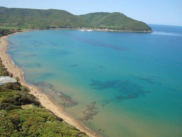flat in piombino near the sea - Baratti - Daire