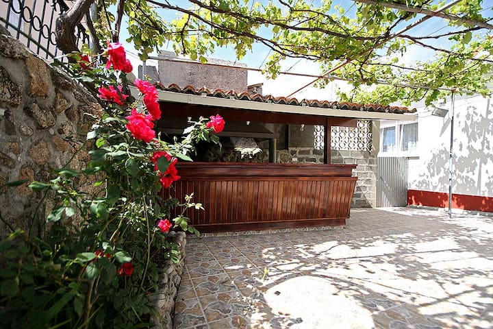 Casa Parri - Carnota - Hus