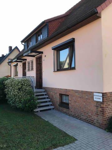 Gästewohnung