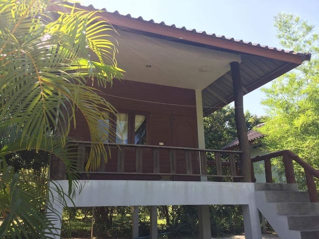 Koh Phangan Kitty Cosy house Very Good Location