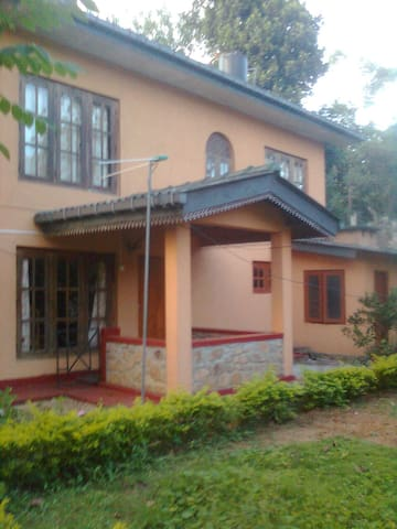 home away home - Badulla - Hus