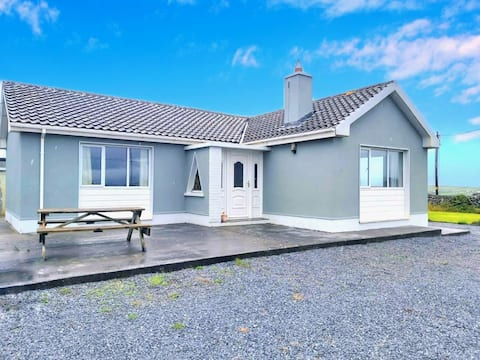 Chrian Cottage, Barrowwest, Golfers paradise!