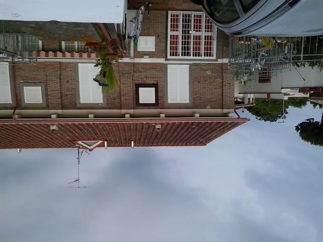 you&me casa vacanza  - Marina - House