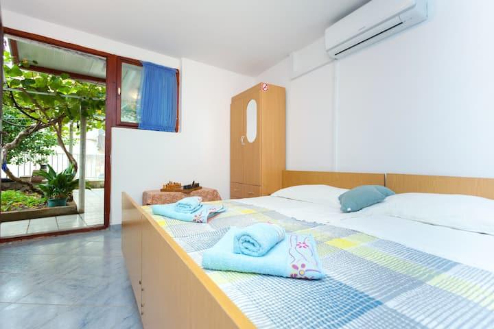 Apartment Romana