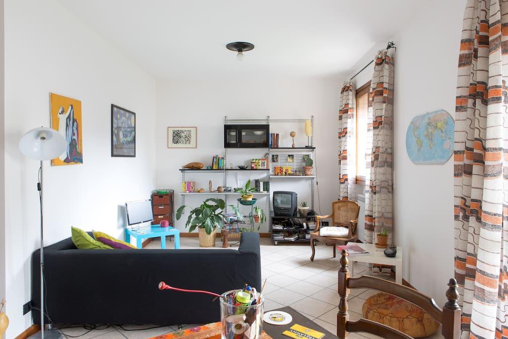 Stanza in centro con bagno privato - Apartments for Rent in Brescia, Lombardi...