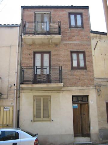 Resuttano, next to Madonie - Resuttano