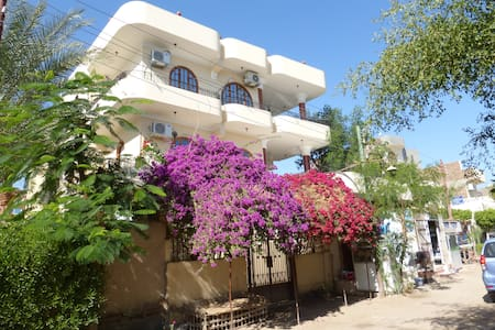 Hagag apartment rental studio - Luxor - House