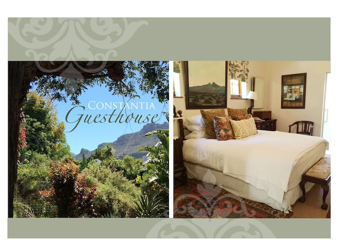Constantia Guest selfcatering suite - Cape Town - House