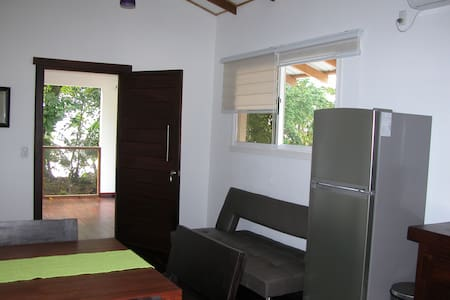 Ocean view apartment - Cahuita - Apartment