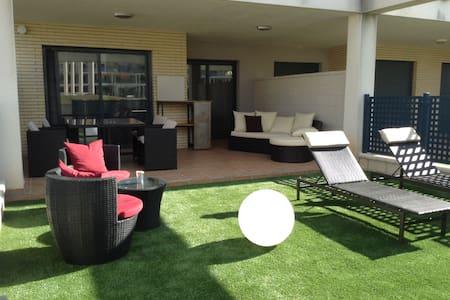 Appartement moderne proche plages - Sant Jordi/San Jorge - Apartament