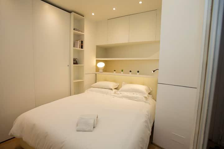 34 Forum Apartment - L'affaccio sui Fori