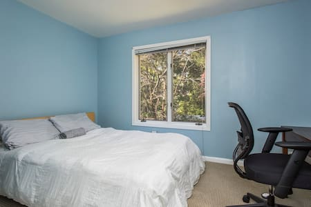 Private Room in Princeton - Great Location!! - Σπίτι