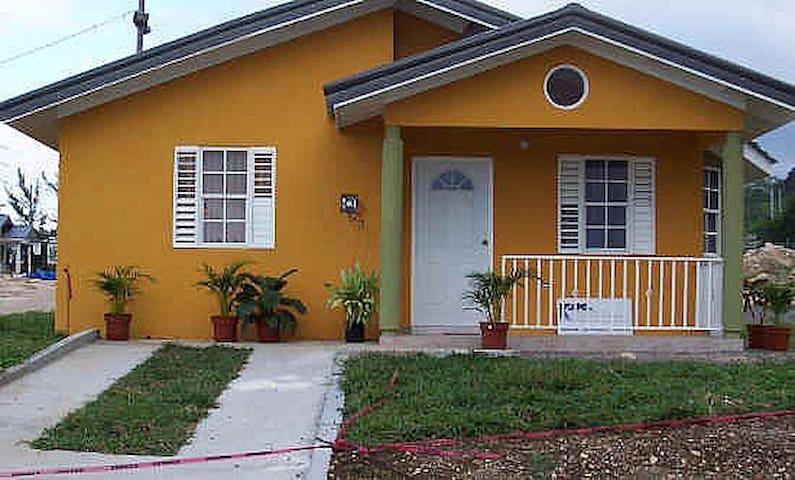 Vacation rental close to Ocho Rios - Ocho Rios - House