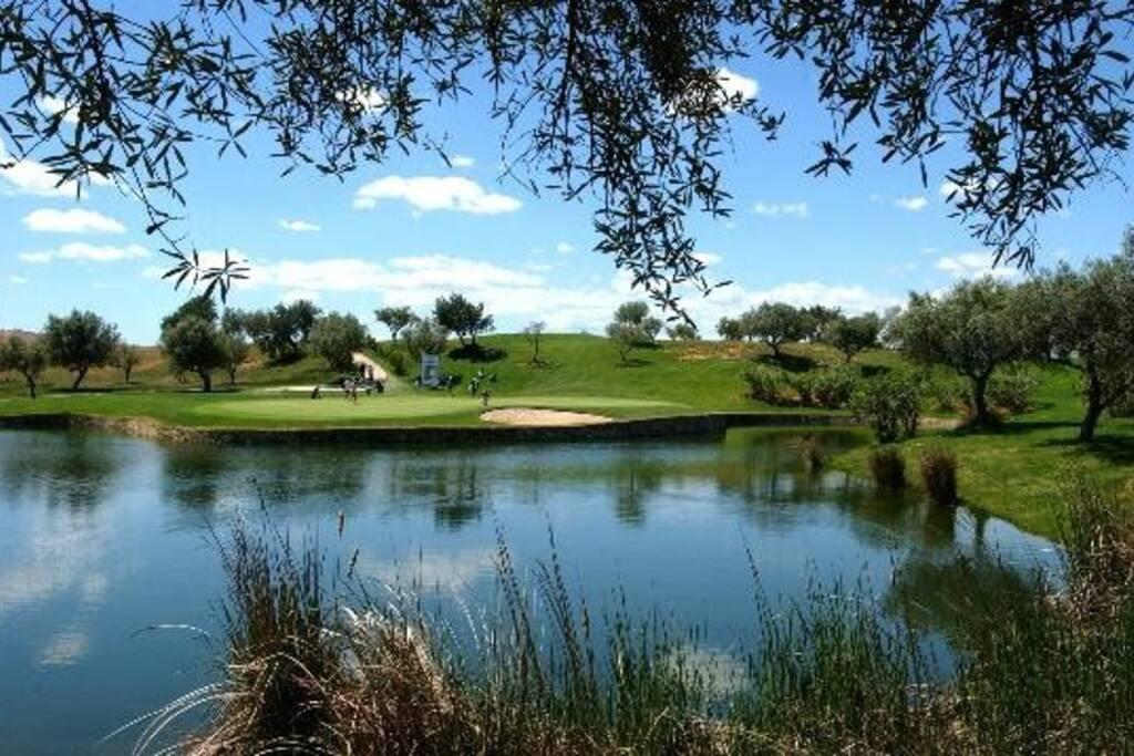 Le Golf du Resort