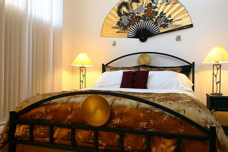 Charming Asian Decor - Saint Andrews - Bed & Breakfast