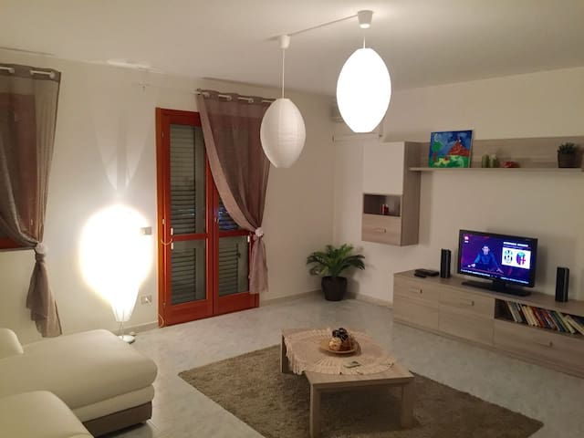 Vacation house at 800 mt from Marzamemi - Pachino - Apartment