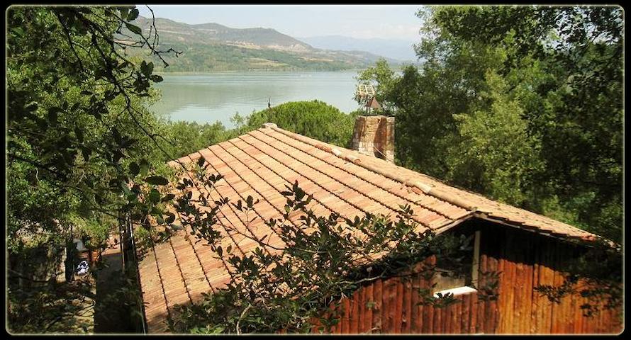 CASA VACACIONES LLIMIANA TERRADETS TREMP CELLERS - Llimiana - Casa