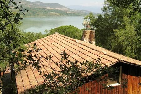 CASA VACACIONES LLIMIANA TERRADETS TREMP CELLERS - Llimiana - Rumah
