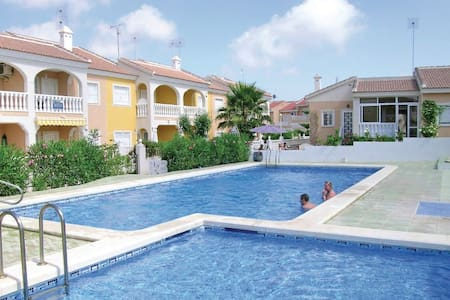 Residencial Pancho - Rojales