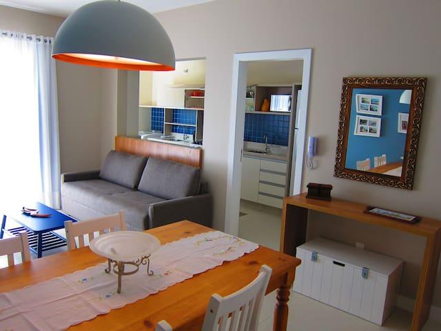 Apartamento Jurerê Internacional - Florianópolis - Apartment