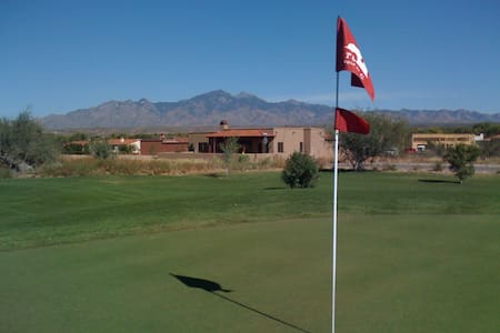 Tubac Golf Resort Casita - Week/Month Discounts