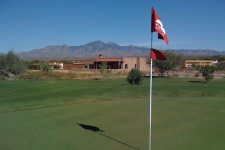 Tubac Golf Resort Casita - Tubac