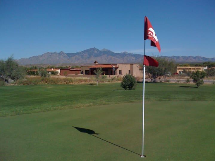 Tubac Golf Resort Casita - Week/Month Discounts