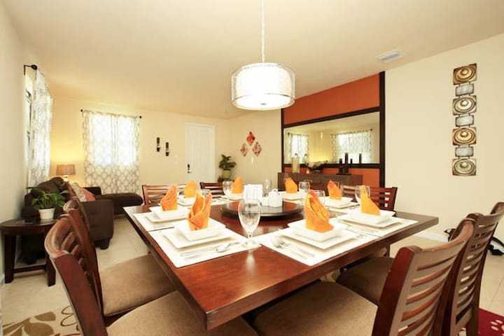 Perfect Family/Group Stay!Come&See - Homestead - Casa