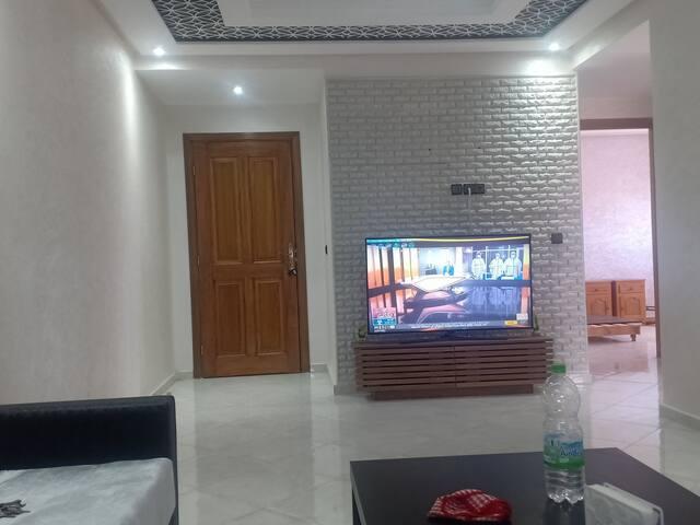 Super bel appartement sidi rahal