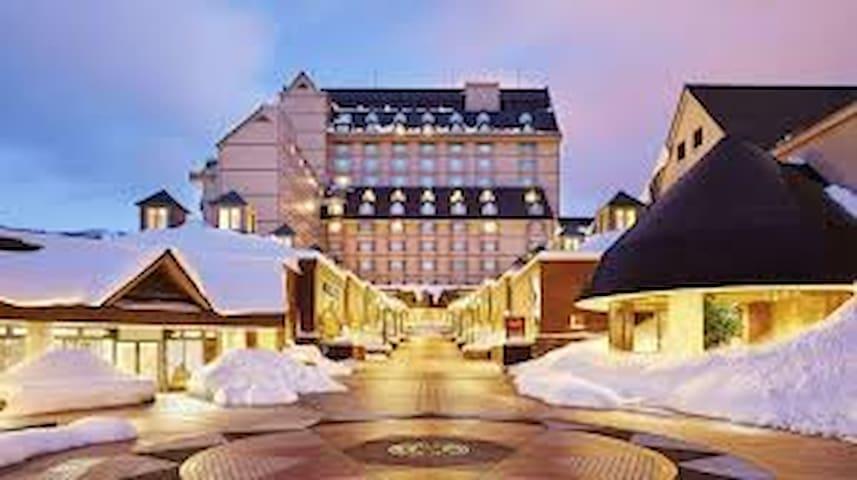 北海道キロロリゾート- Kiroro Tribute Portfolio Hotel