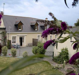Logement entier à proximité Ville et sentiers - Bouchemaine - Talo
