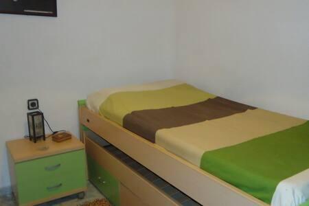 Habitación con derecho a cocina. - Alicante - Bed & Breakfast