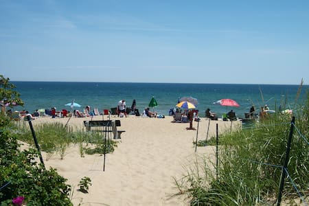 Breezy Beach Bungalow - Old Orchard Beach