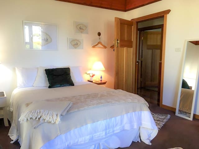 B&B Ensuite nr Bulahdelah pet friendly 4.5*