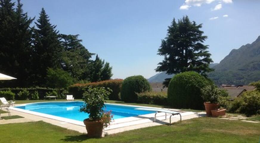 Villa San Martino- Lecco - Lecco - Villa