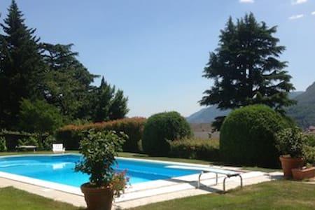 Villa San Martino- Lecco - Lecco