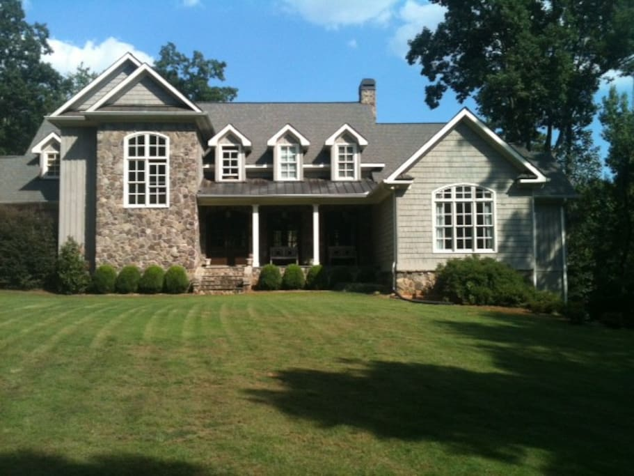 House For Masters Week Rental Houses For Rent In Watkinsville Georgia Uni