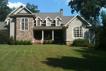 House for Masters Week Rental - Watkinsville