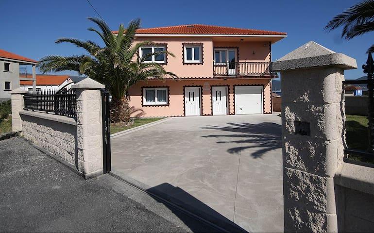 Casa Jacobo - Carnota