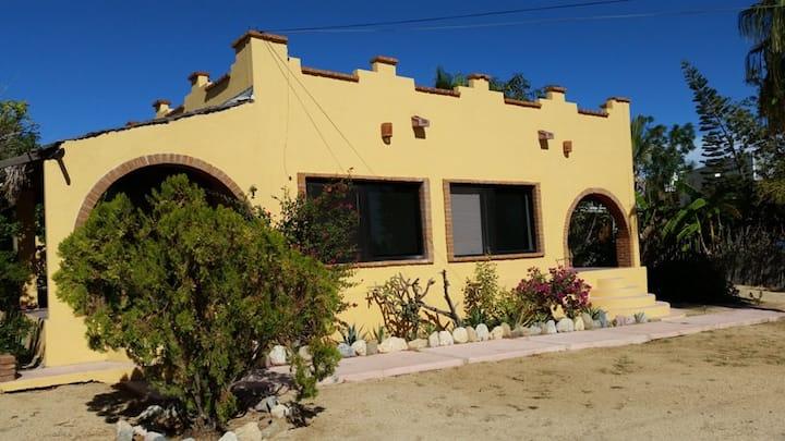 Casa de Oro