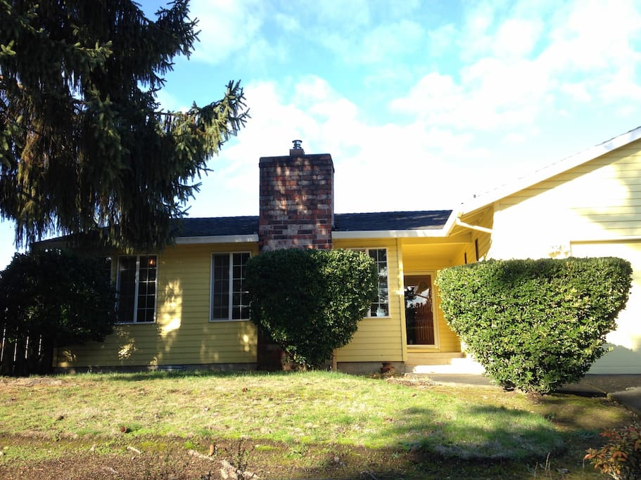 Full House Near Intel And Nike Houses For Rent In Beaverton Oregon United States