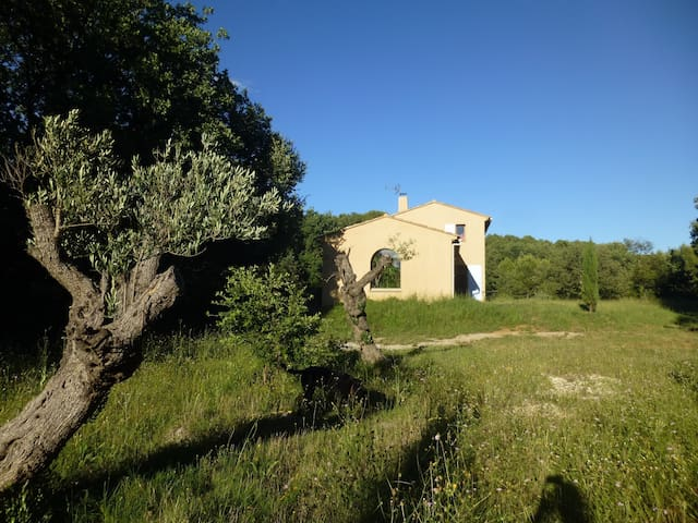 Lovely double room in Provence - Trets - Dom
