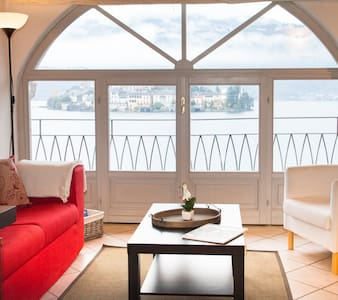ABSOLUTELY WONDERFUL! - Orta San Giulio - Apartment