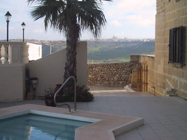 Villa Bernardette - Xagħra - Villa