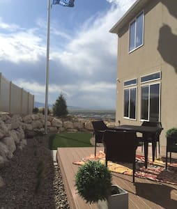 Very nice, new home close to Downtown SLC - Casa