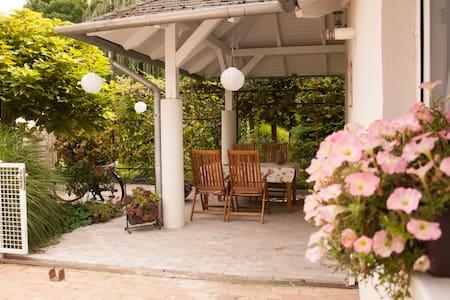 Private Guesthouse Near Lake Balaton