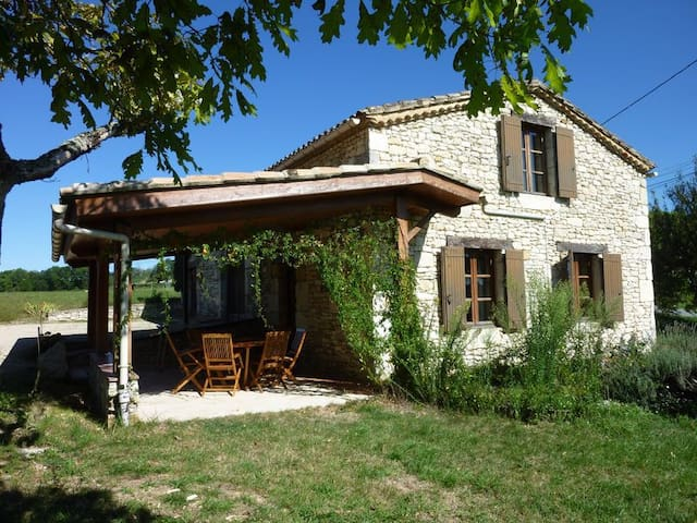 Maison de vacances en Périgord - Tourliac - Dům