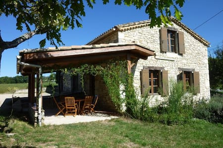 Maison de vacances en Périgord (2-3 pers)