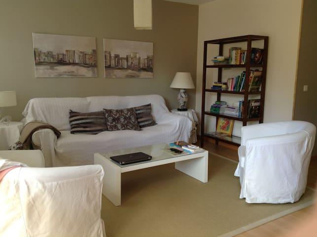 Precioso apartamento Fisterra - Finisterre
